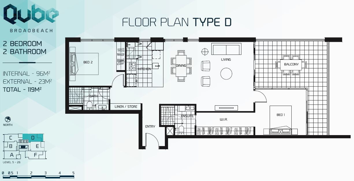 Type 2D from $795,000