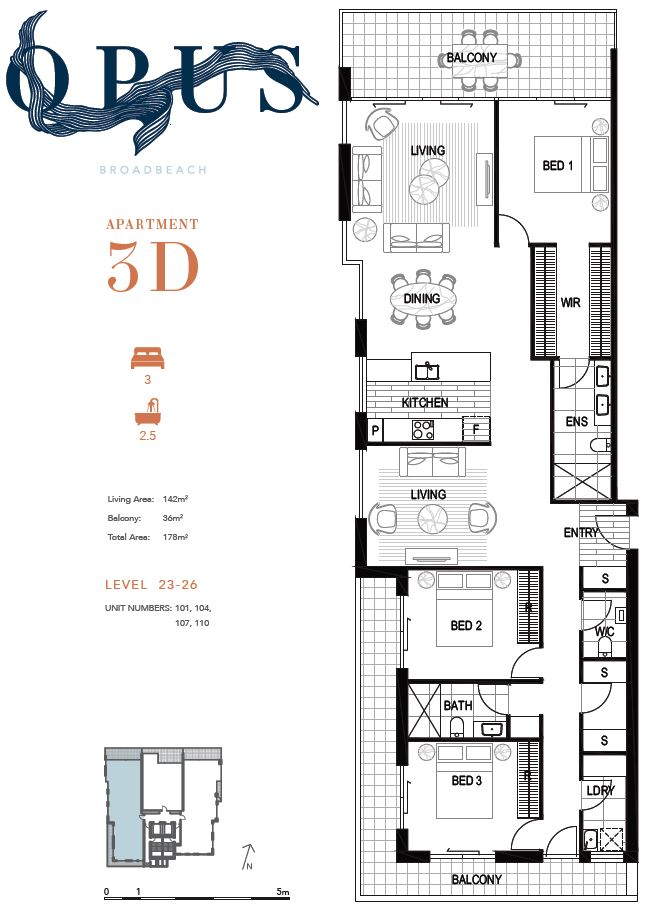 Type 3D from $1,649,900
