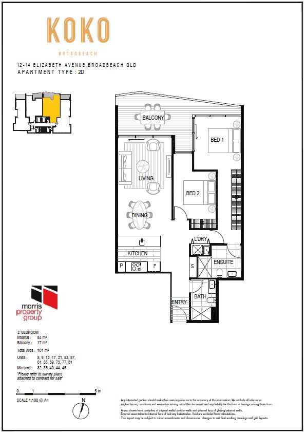 Type 2D from $749,900
